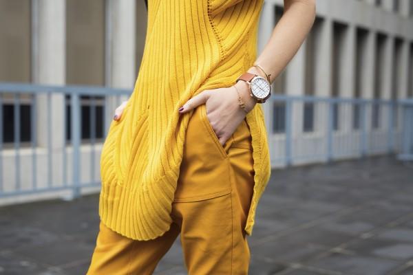 Malásia: é proibido vestir roupas amarelas