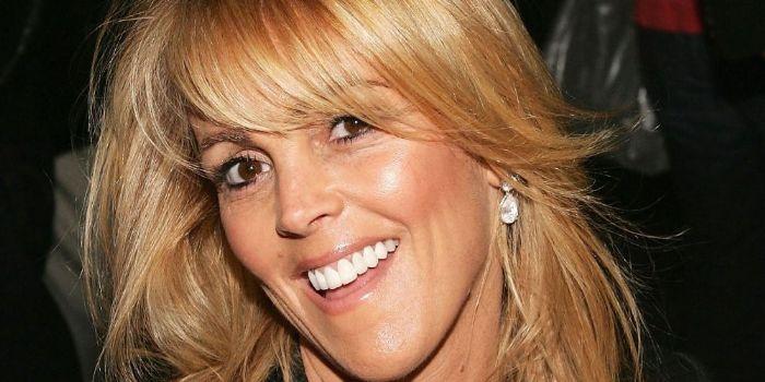 Dina Lohan trouxe ao mundo a Lindsay lohan