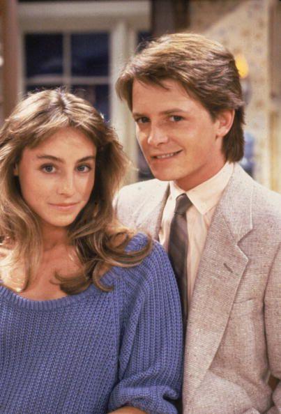 Michael J. Fox e Tracy Pollan têm um relacionamento desde 1988