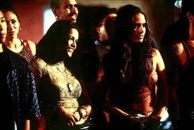As atrizes Velozes e Furiosos não sabiam como dirigir antes do filme