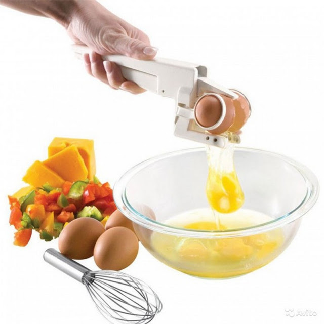 O quebrador de ovos