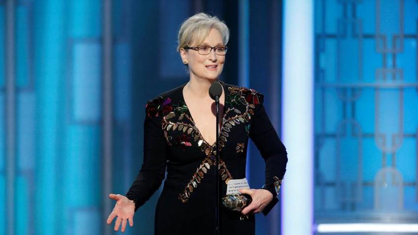 Meryl Streep - IQ 143 - Inteligência Superior