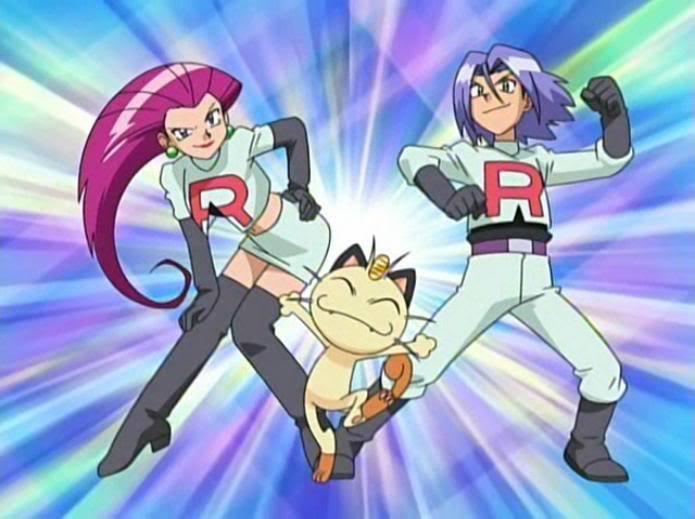Uma vida em busca de Pikachu, e eles tinham o único Pokémon que falava