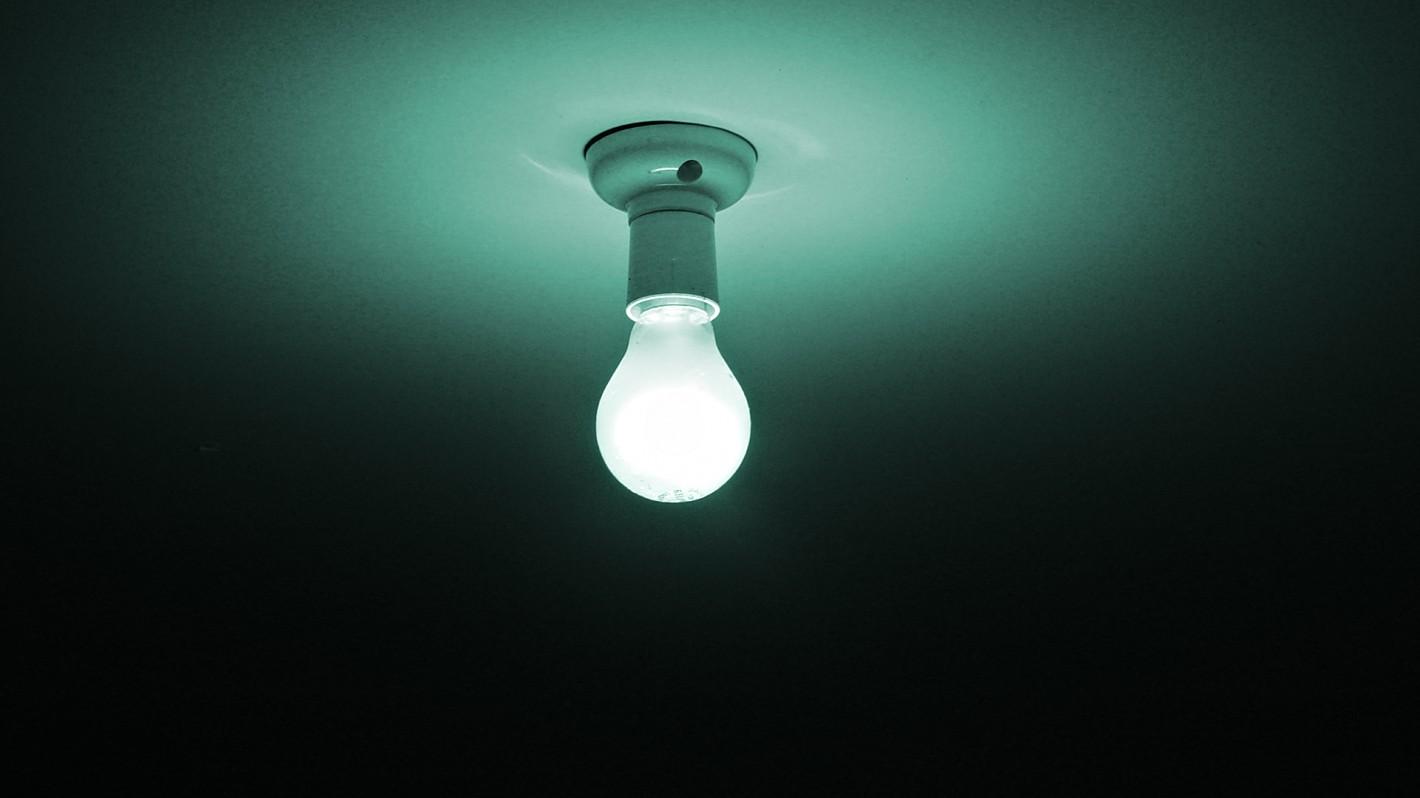 Austrália: Em Victoria você pode ser punido se você mudar uma lâmpada em sua casa sem autorização