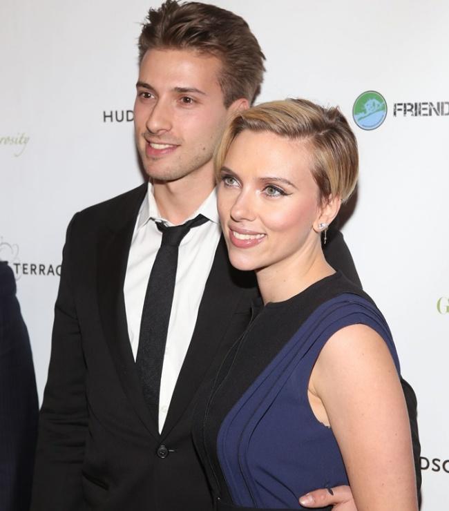 Scarlett e Hunter são gêmeos