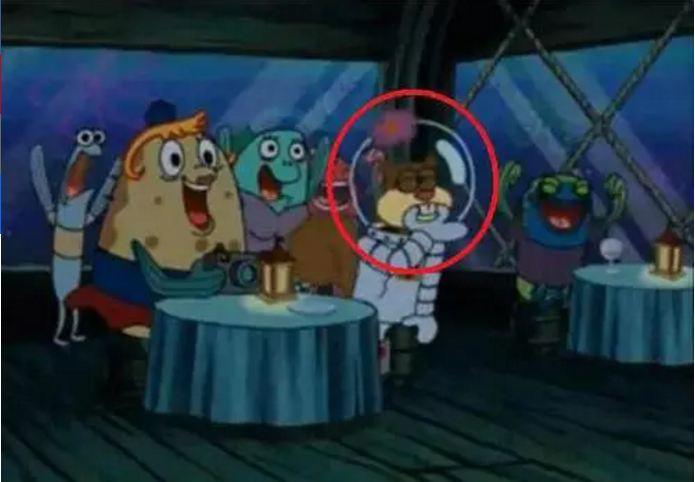 Como Sandy pode assoviar através do vidro?