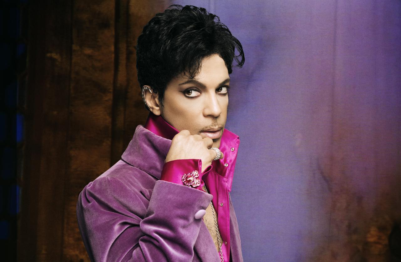Prince costumava ter um estilo único