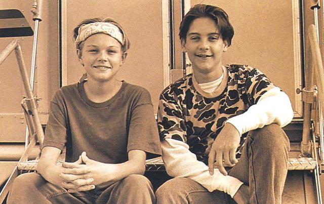 Ambos alcançaram fama, mas sua amizade permanece humilde