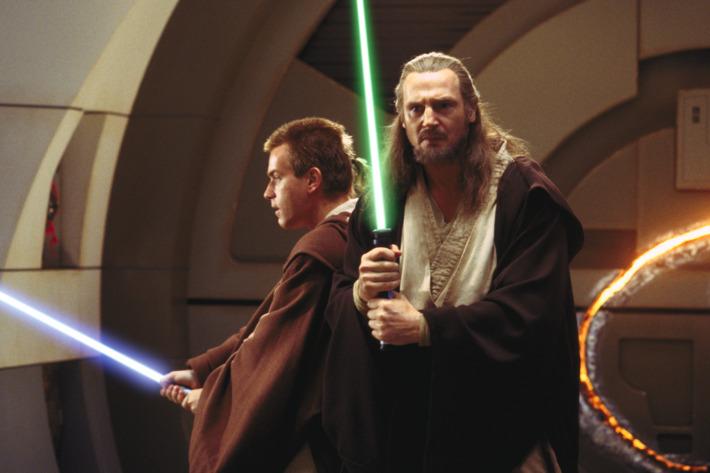 Sabre de Luz - Star Wars
