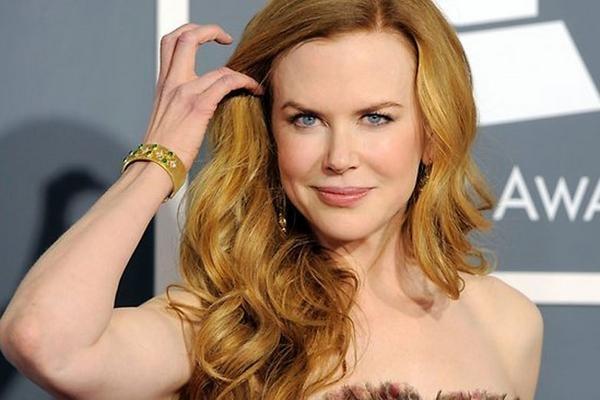 Nada mais e nada menos do que Nicole Kidman!