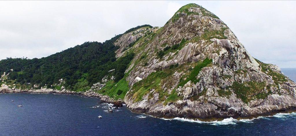 Ilha das Cobras - Rio de Janeiro