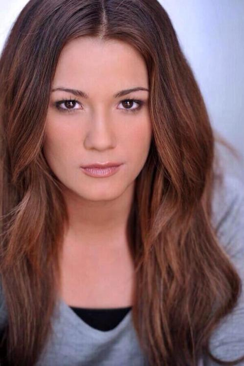Dallas Lovato tem uma carreira de atriz