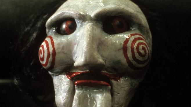 O primeiro filme de Jogos Mortais foi filmado em 18 dias