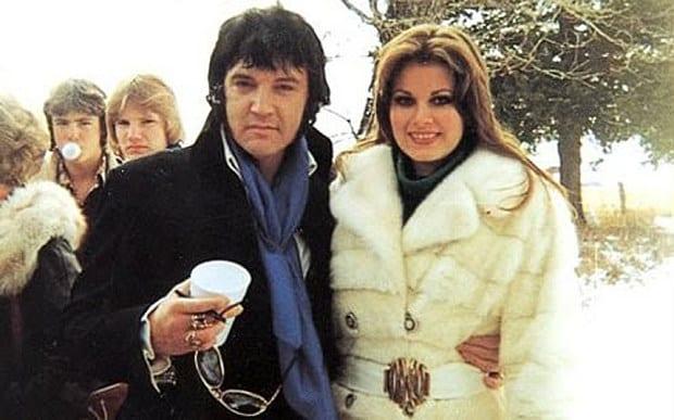 Elvis Presley só foi de turnê uma vez