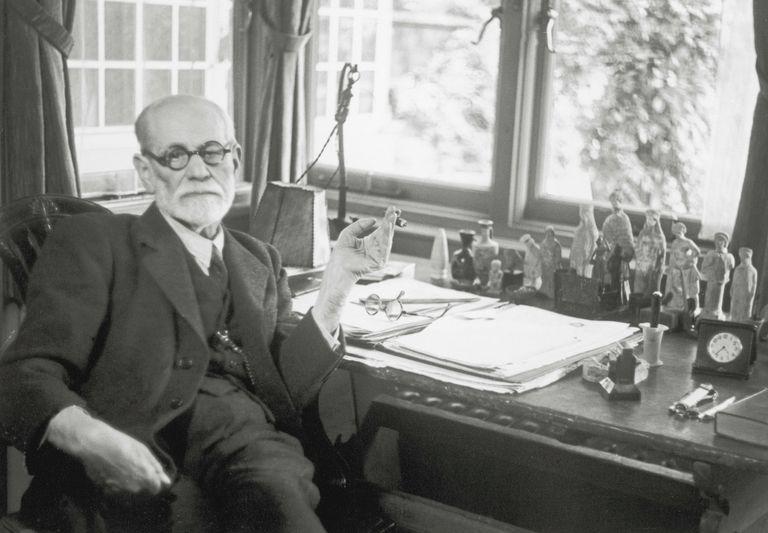 Você sabia que Freud aprendeu espanhol apenas para ler Dom Quixote?