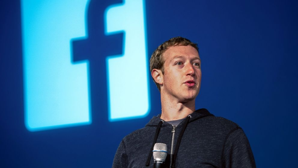 Você sabe o quanto ganha Mark Zuckerberg?