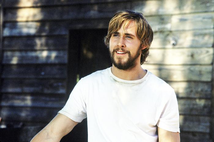 Ryan Gosling obteve o papel em Diário de uma Paixão por ser feio