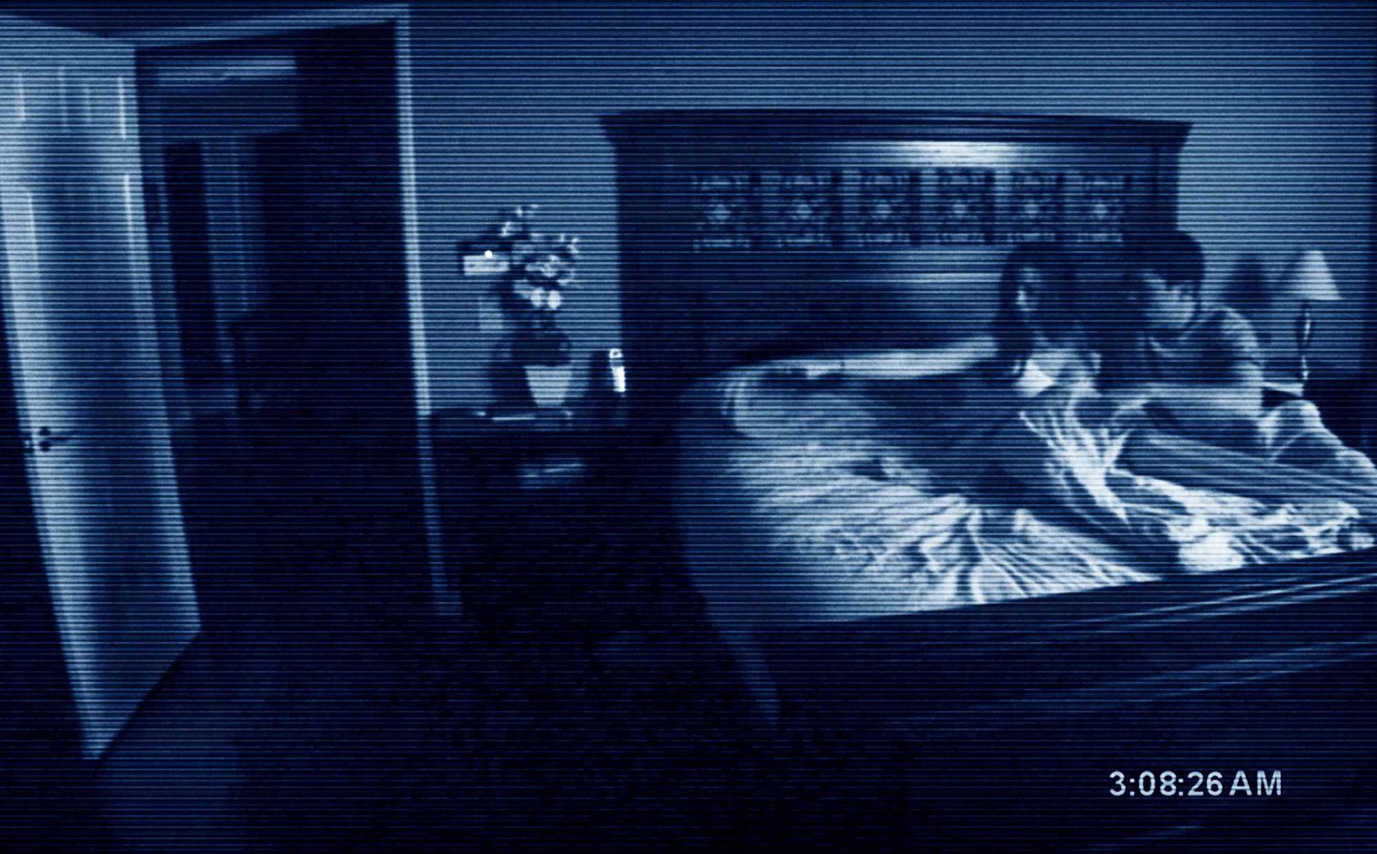 Atividade Paranormal gastou US $ 15 mil em produção e arrecadou US $ 210 milhões