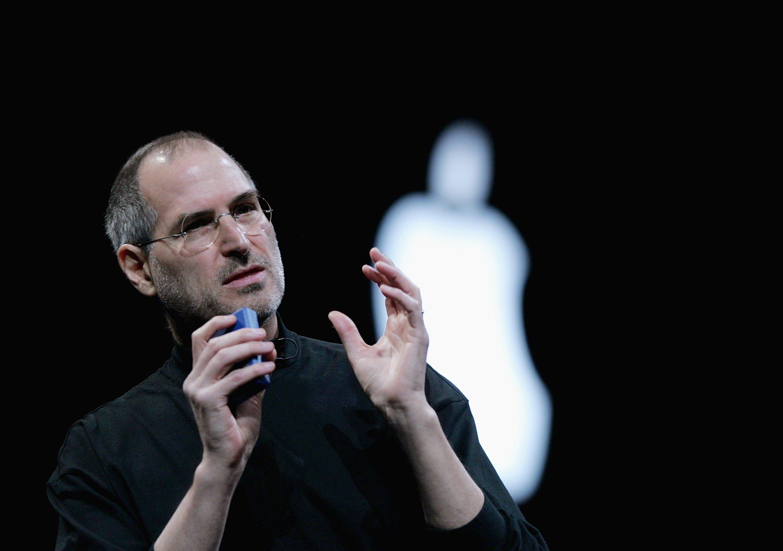 Steve Jobs foi um gênio e deixou um grande legado