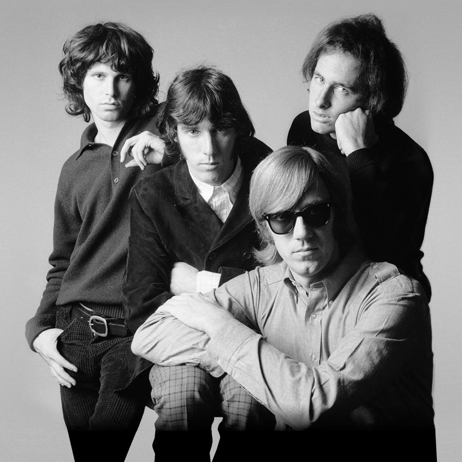 The Doors roubou os instrumentos de uma banda mexicana