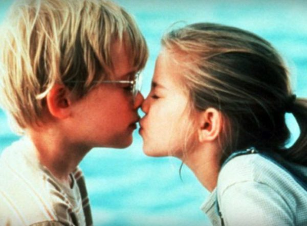 'Meu Primeiro Amor'