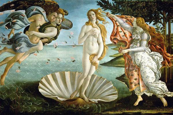 Beleza relacionada à fertilidade e preservação