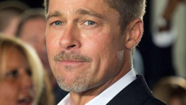 Brad Pitt seria o jornalista mais gato!