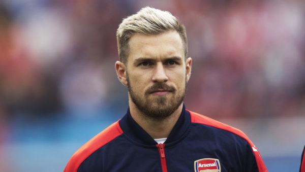 A maldição do gol de Ramsey