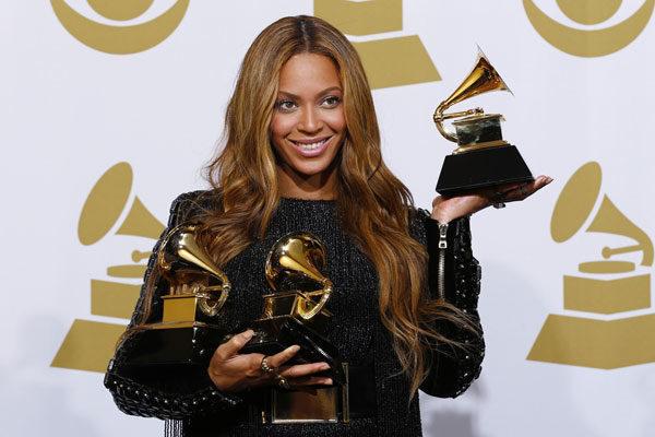 Beyoncé é a rainha das vendas