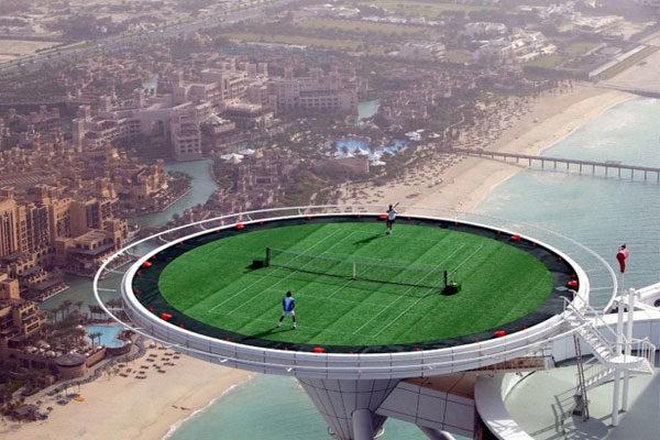 As coisas que podemos observar em Dubai