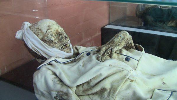 A América do Sul mumificava pessoas 2000 anos antes dos egípcios