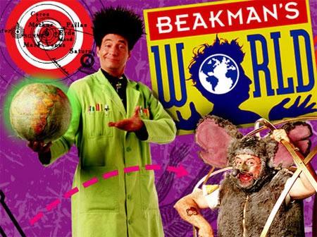 Assistir ao Mundo de Beakman e tentar reproduzir todas as suas experiências