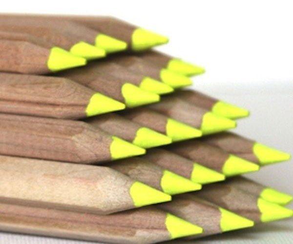 Estatística curiosa: 100 pessoas por ano morrem sufocadas com um lápis