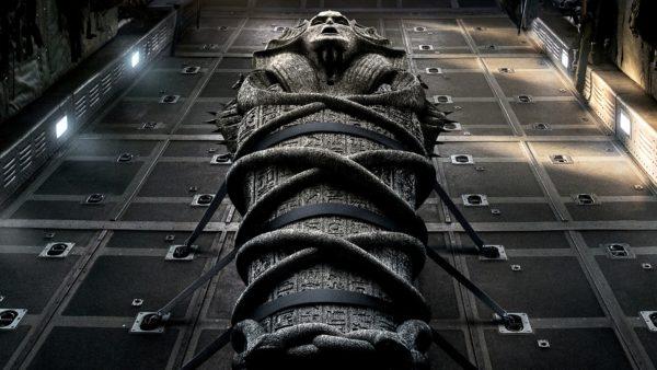 Você sabe o que eram as múmias Frankenstein?