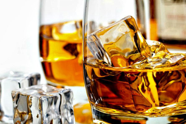 Whisky de qualidade