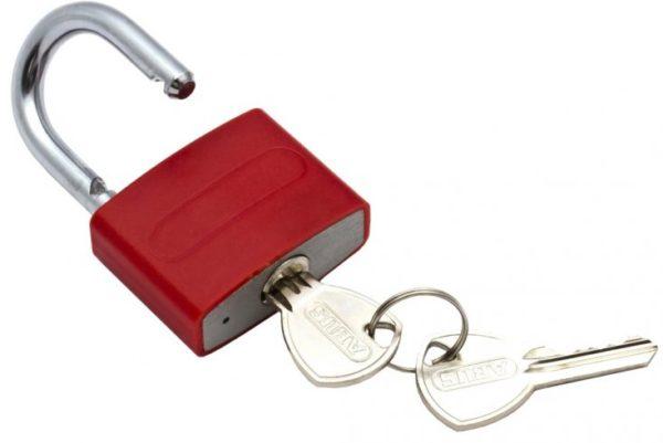 Você sabe o que é o buraco dos cadeados?