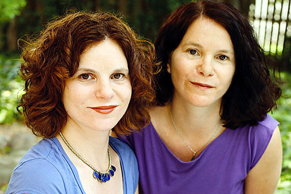 Paula Bernstein e Elyse Schein