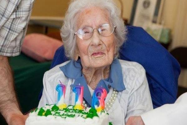 Quantos anos mais você gostaria de viver?