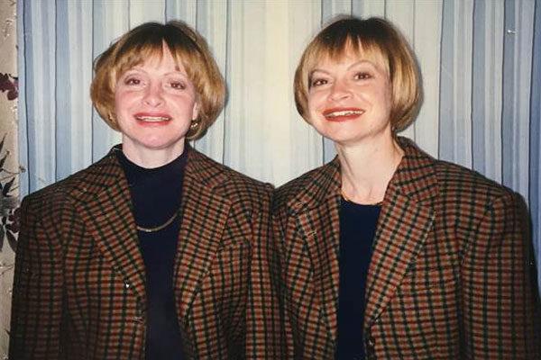 Debbie Mehlman e Sharon Poset