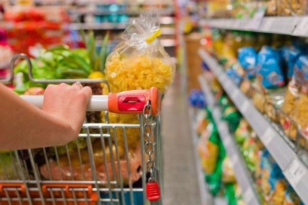 Comprar no supermercado