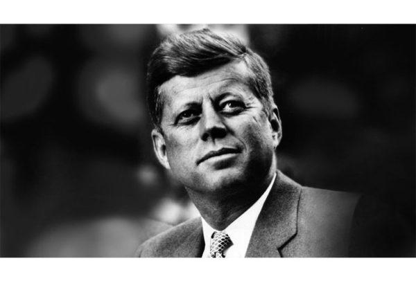 Ex Presidente Kennedy