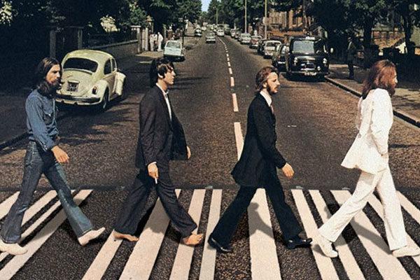 Os Beatles são os mestres das vendas