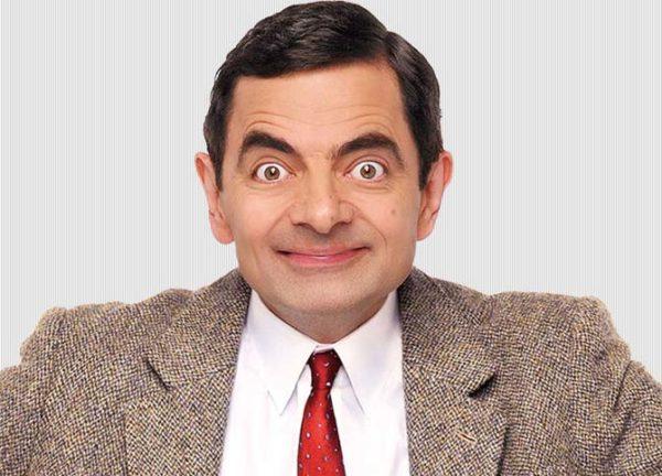 Rowan Atkinson (Mr. Bean) é Engenheiro Elétrico