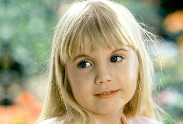 Heather O´Rourke