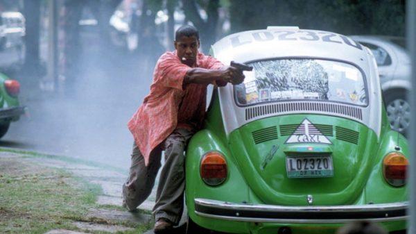 Denzel Washington - Desejo de Matar