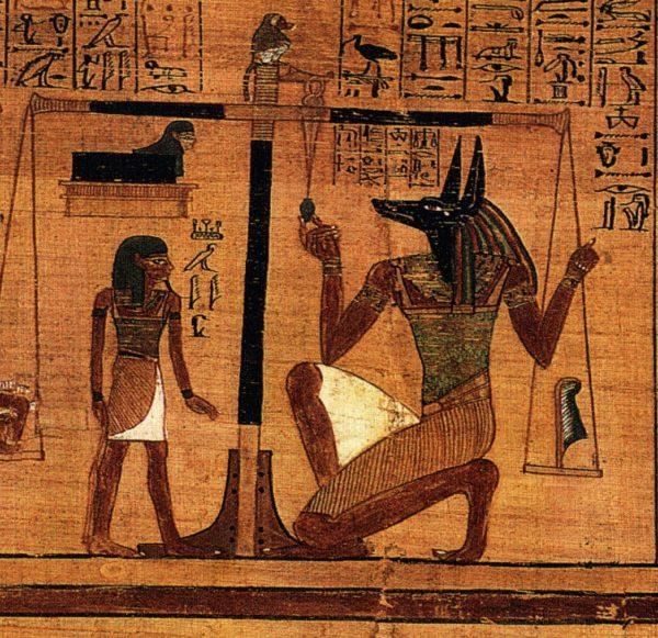 As múmias eram enterradas com seus objetos mais preciosos
