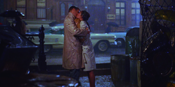 'Diário de uma Paixão' é o beijo mais lindo!