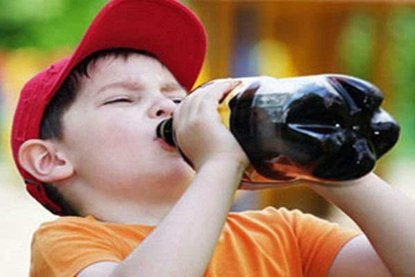 Tomar na boca da garrafa