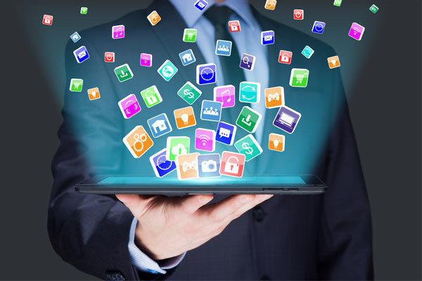Desenvolvedor de aplicativos móveis