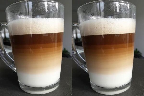 Mas primeiro, uma xícara de café!